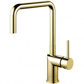 Goud/Messing Keukenkraan - Nivito RH-360